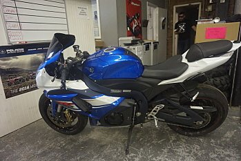 2013 Suzuki GSX-R1000 for sale 200555453