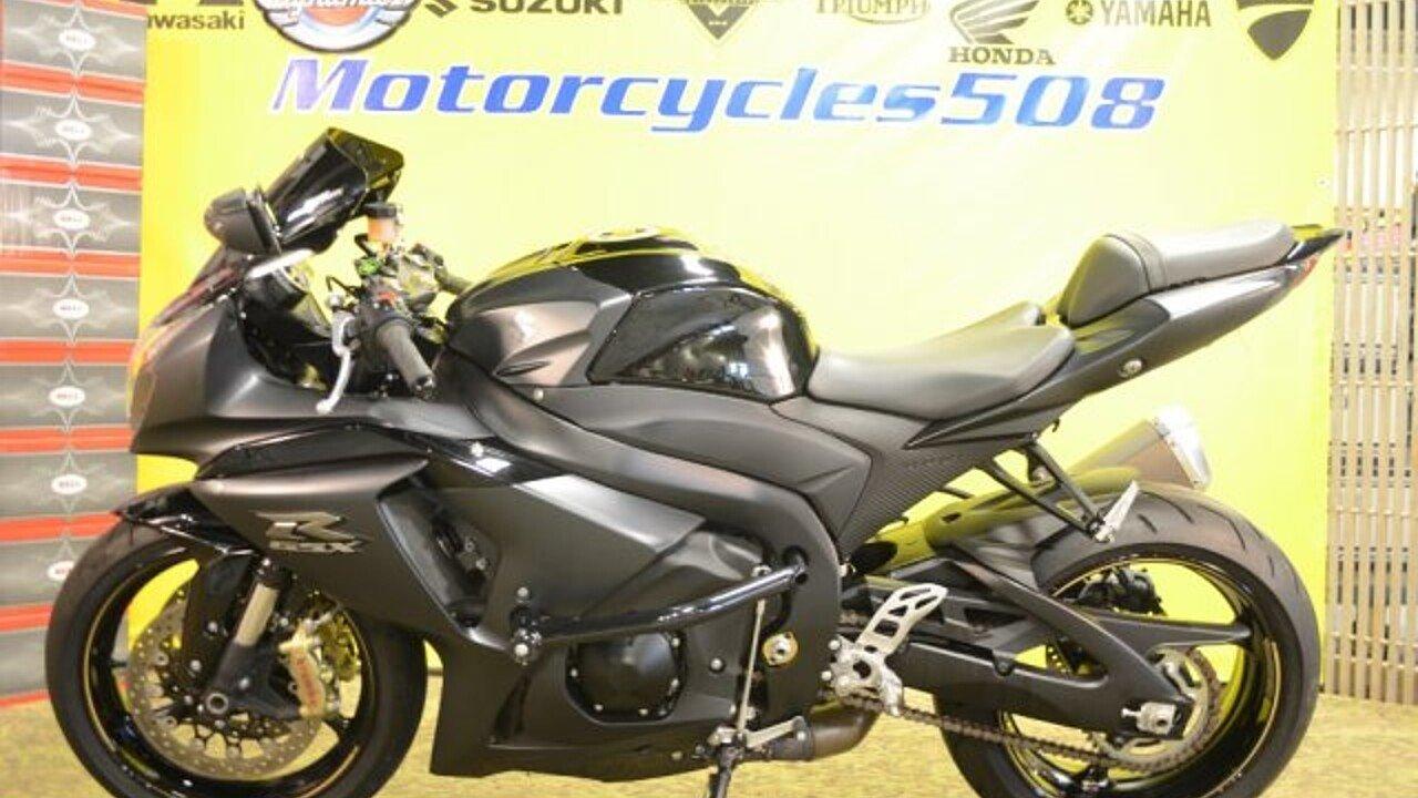 2013 Suzuki GSX-R1000 for sale 200581739
