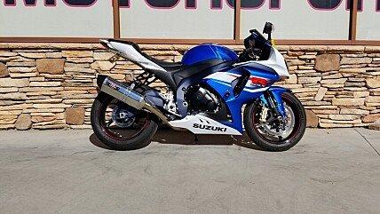 2013 Suzuki GSX-R1000 for sale 200442108