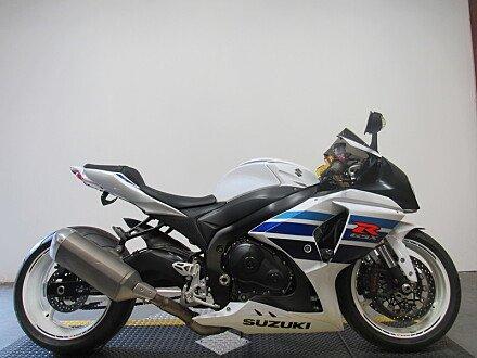 2013 Suzuki GSX-R1000 for sale 200482437