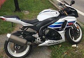 2013 Suzuki GSX-R1000 for sale 200502834