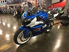 2013 Suzuki GSX-R1000 for sale 200513357