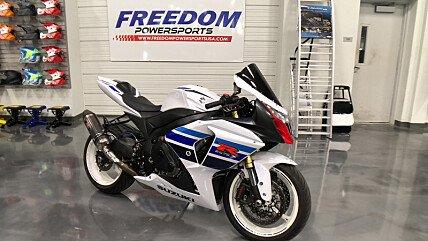 2013 Suzuki GSX-R1000 for sale 200589707