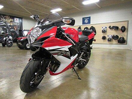 2013 Suzuki GSX-R600 for sale 200596175