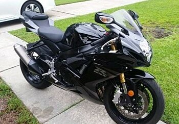 2013 Suzuki GSX-R750 for sale 200491836