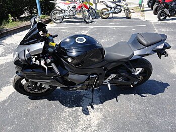 2013 Suzuki GSX-R750 for sale 200550930