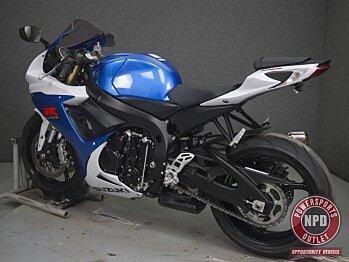 2013 Suzuki GSX-R750 for sale 200653932