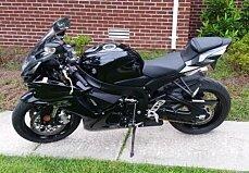 2013 Suzuki GSX-R750 for sale 200491836