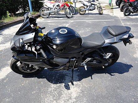 2013 Suzuki GSX-R750 for sale 200550930