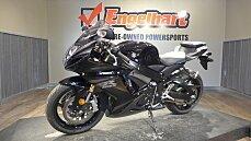 2013 Suzuki GSX-R750 for sale 200582010