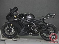 2013 Suzuki GSX-R750 for sale 200611747
