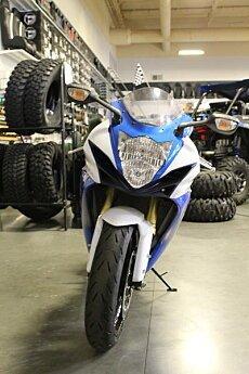 2013 Suzuki GSX-R750 for sale 200626208