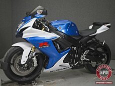 2013 Suzuki GSX-R750 for sale 200653932