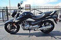 2013 Suzuki GW250 for sale 200621132