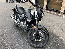 2013 Suzuki GW250 for sale 200624635