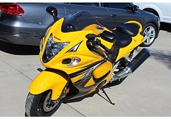 2013 Suzuki Hayabusa for sale 200381970