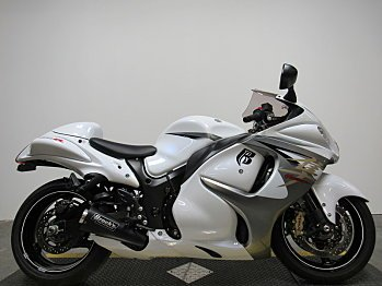2013 Suzuki Hayabusa for sale 200438508