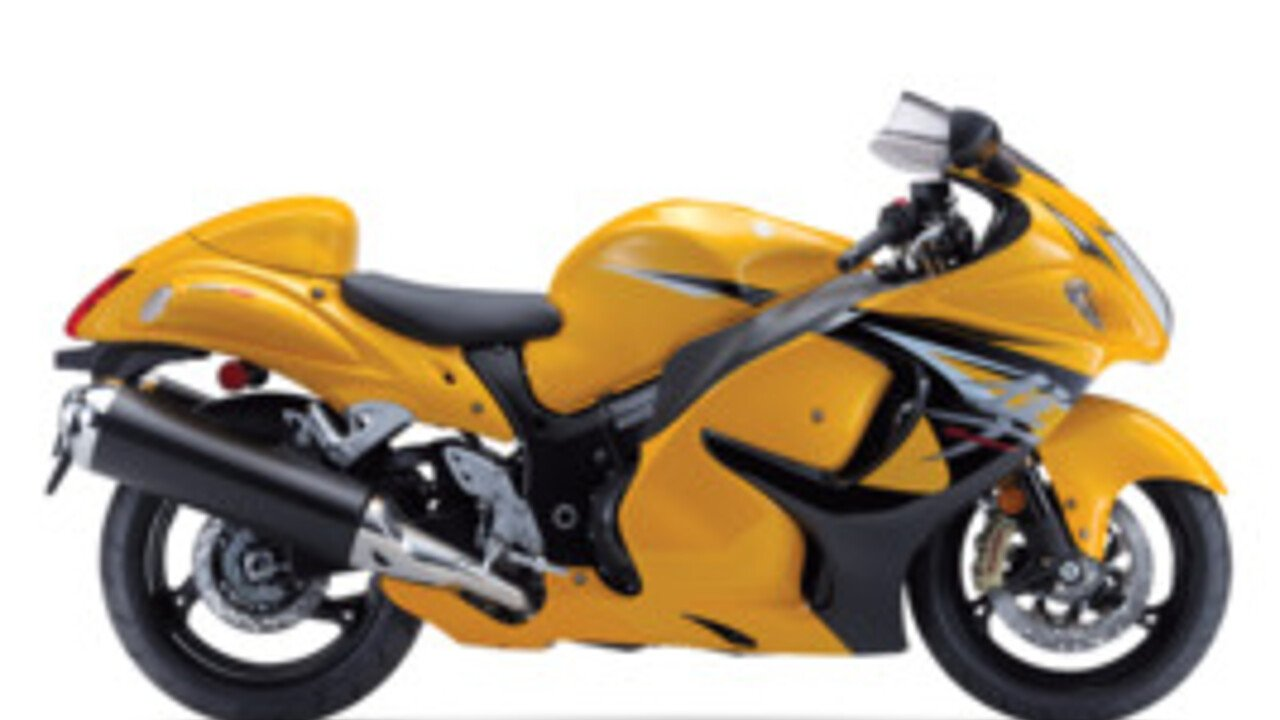 2013 Suzuki Hayabusa for sale 200493312