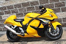 2013 Suzuki Hayabusa for sale 200445214