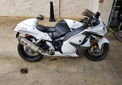 2013 Suzuki Hayabusa for sale 200472557