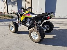 2013 Suzuki QuadSport Z400 for sale 200533111