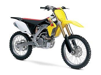 2013 Suzuki RM-Z250 for sale 200435836