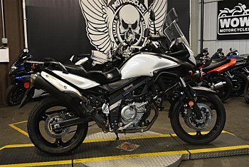 2013 Suzuki V-Strom 650 for sale 200626550