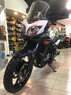 2013 Suzuki V-Strom 650 for sale 200638162