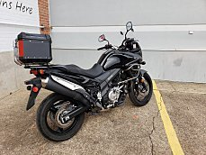 2013 Suzuki V-Strom 650 for sale 200650876