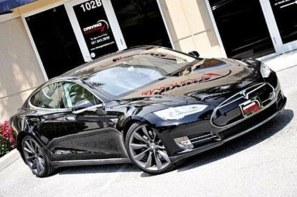 2013 Tesla Model S for sale 100756179