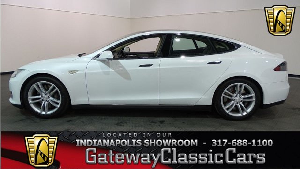 2013 Tesla Model S for sale 100963689