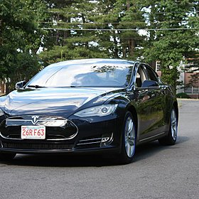 2013 Tesla Model S for sale 100776427