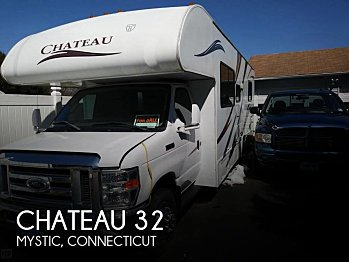 2013 Thor Chateau for sale 300159614
