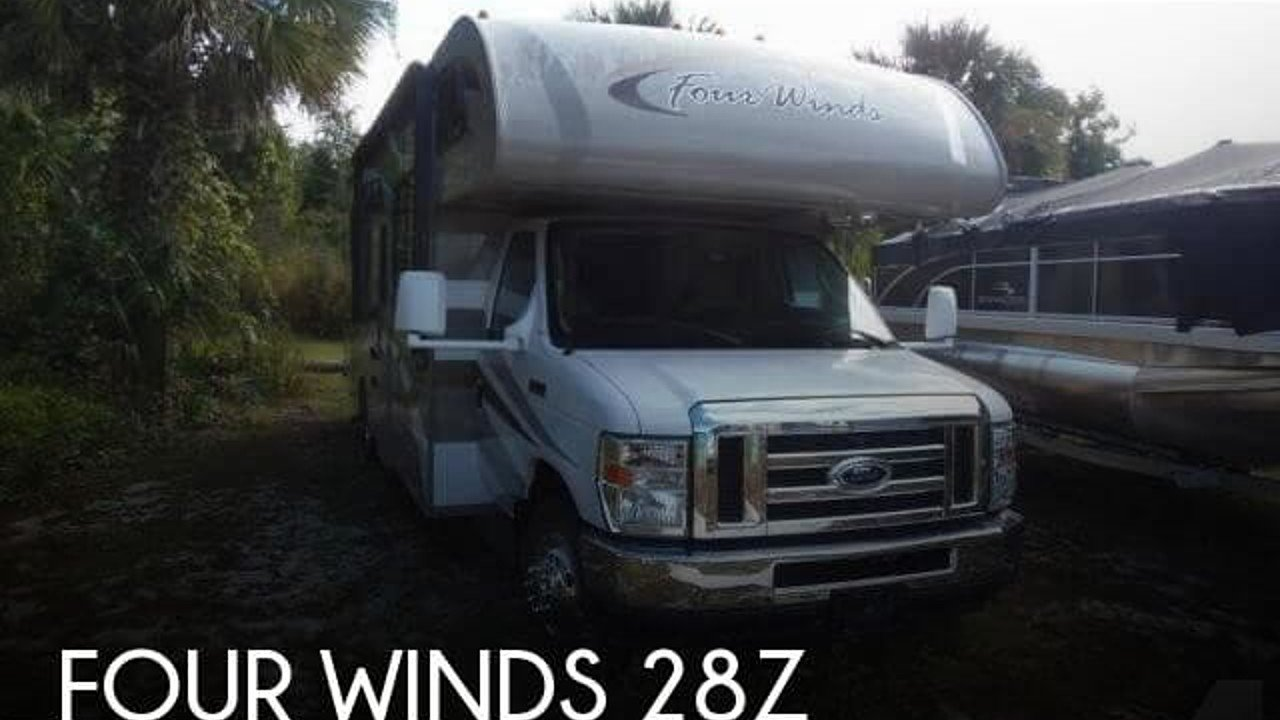 2013 Thor Four Winds for sale 300118850