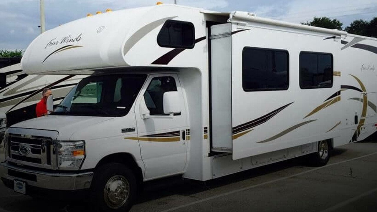 2013 Thor Four Winds for sale 300164795