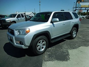 2013 Toyota 4Runner 4WD for sale 100779795