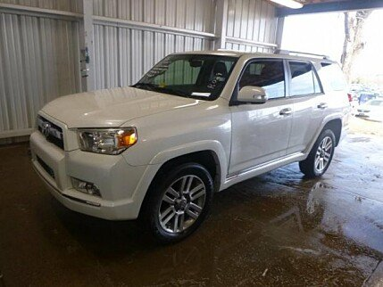 2013 Toyota 4Runner 4WD for sale 100777140