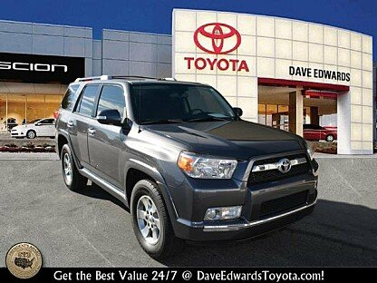 2013 Toyota 4Runner 2WD for sale 100917417