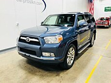 2013 Toyota 4Runner 4WD for sale 100937465