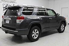 2013 Toyota 4Runner 4WD for sale 100946186