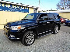 2013 Toyota 4Runner 4WD for sale 100946236