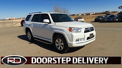 2013 Toyota 4Runner 2WD for sale 100951989