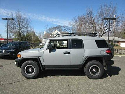2013 Toyota FJ Cruiser 4WD for sale 100855917