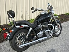 2013 Triumph America for sale 200503135