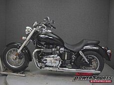 2013 Triumph America for sale 200646848