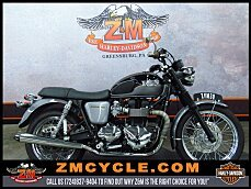 2013 Triumph Bonneville 900 for sale 200460894