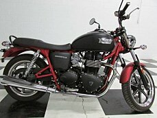 2013 Triumph Bonneville 900 for sale 200482090