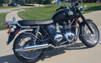 2013 Triumph Bonneville 900 for sale 200549316