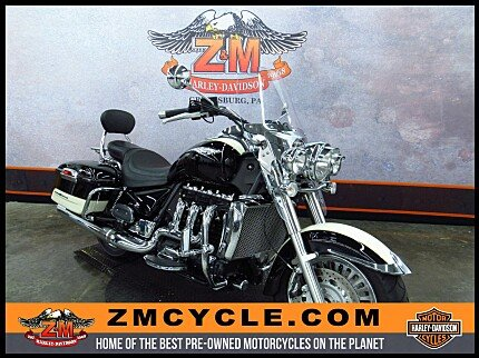 2013 Triumph Rocket III for sale 200484938