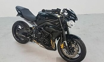 2013 Triumph Speed Triple for sale 200568482